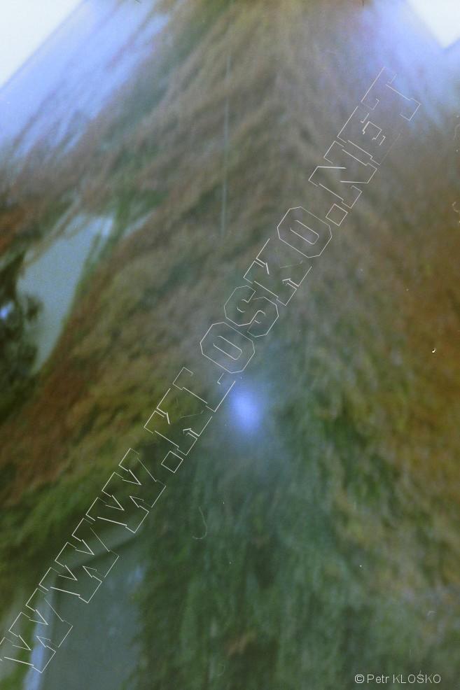 Detail - Dírková komora - fotky XV - IPP ASCR