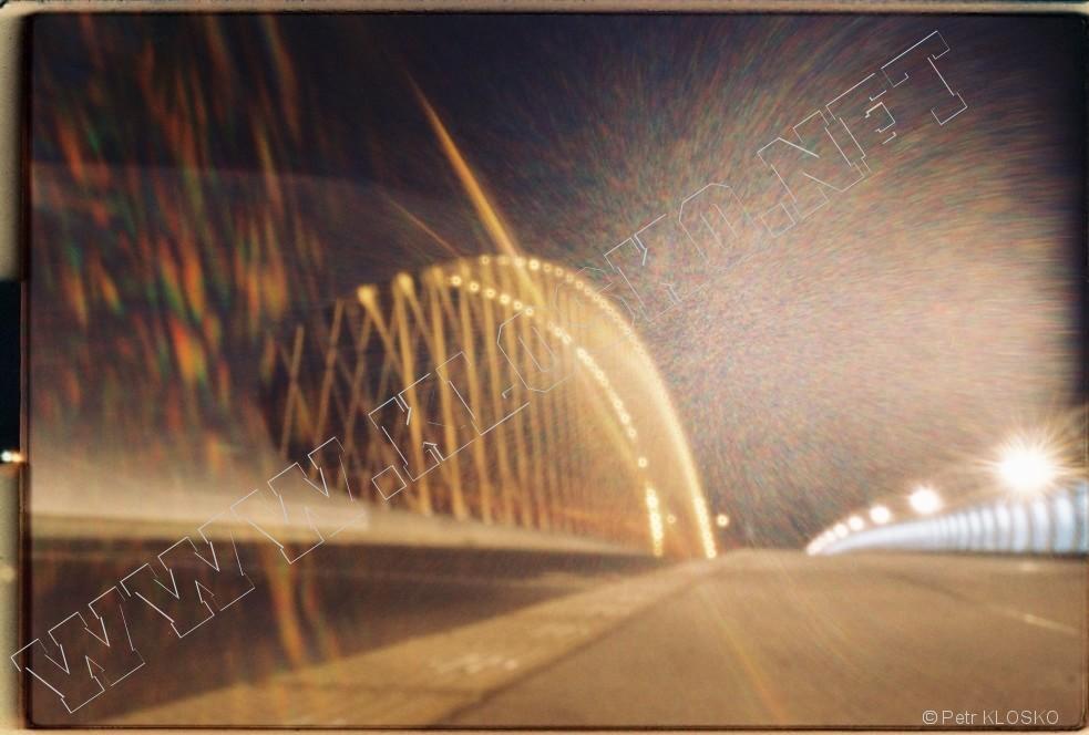 Detail - WPPD2015 - Na Trojském mostě